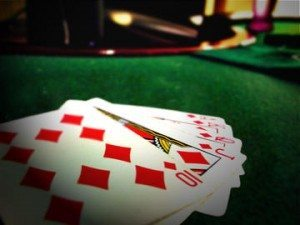 Poker Featured
