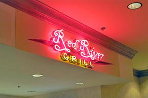 Red River Grill