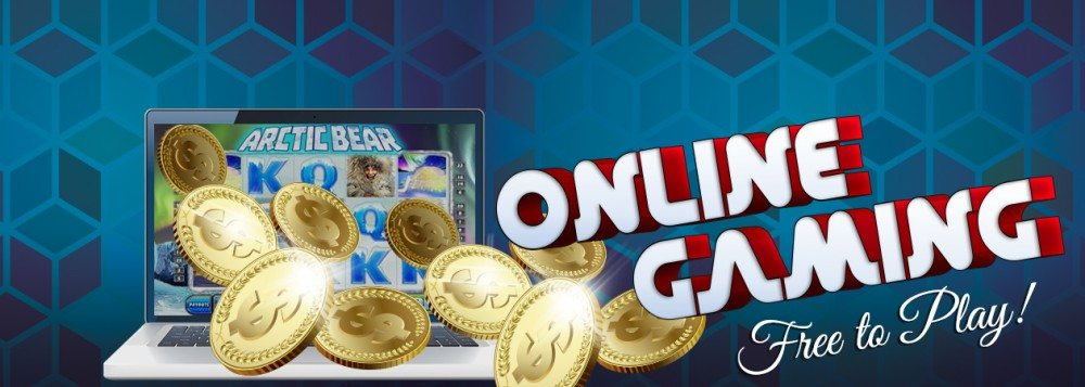 Online Gaming Now Available!