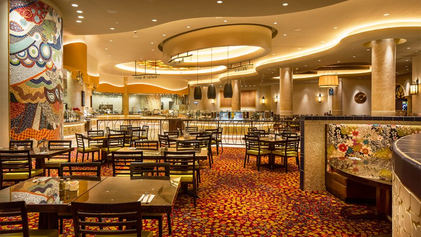 winstar casino firehouse buffet